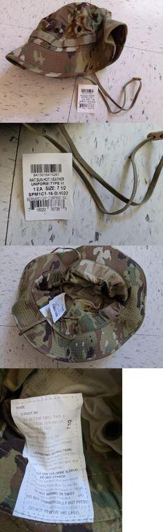 da46e9ac6f77 Hats and Headwear 159094: New Usgi Army Military Army Multicam Ocp Boonie  Hat Cap Hot