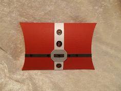 peCreative: Pillow-box für Nikolaus.....