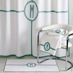 Parterre Tub Mat by Matouk at Neiman Marcus Bath Towel Sets, Bath Towels, Tub Mat, Bath Mats, Spa Like Bathroom, Gold Bathroom, Bathroom Collections, Bath Linens, Fine Linens