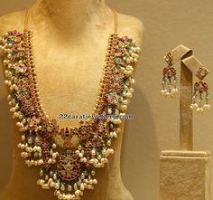 Balaji Design Guttapusalu Sets