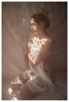 Vivienne Mok Photography: Julie, Paris