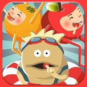 Chupa Chups Game for your iPad and iPhone
