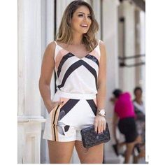 Classy Outfits, Chic Outfits, Dress Outfits, Fashion Outfits, Short Outfits, Short Dresses, Summer Dresses, Girl Fashion, Fashion Clothes