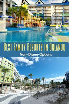 Best Family Resorts in Orlando #orlando #florida #floridavacation #orlandoflorida #orlandofl #familytravel Best Family Resorts, Family Vacation Destinations, Cruise Vacation, Family Vacations, Disney Cruise, Family Resorts In Florida, Travel Destinations, Walt Disney, Orlando Florida