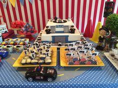 Festa realizada pelo Fantasie Festas Infantis Site: www.fantasiefestasinfantis.com