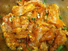 Kefir, Chicken Wings, Curry, Cooking Recipes, Treats, Dip, Ethnic Recipes, Tacos, Chef Recipes