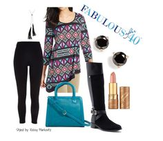 Asymmetrical Tunic Tops Give Off an Artsy Vibe
