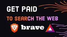 Get paid to search the web in BAT Tokens - CryptoUniverses