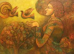 Artist : Suhas Das