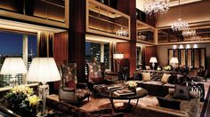 The Splendid Shangri-La Hotel, Tokyo is the Newest of the Luxury Hotels in Tokyo, and It Has Been Selected as the No. 1 Luxury Hotel in the World. Shangri La Hotel, Tokyo Hotels, Hotel Suites, Hotel Lounge, Lobby Lounge, Hotel Amenities, Hotel Pool, Hotel Lobby, Hotels And Resorts