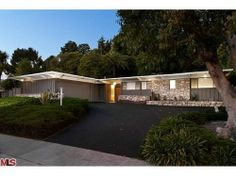 Popular Mechanics Editor's Showcase Modern in Brentwood - New to Market - Curbed LA