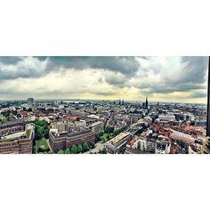 Hamburgo - Alemanha  #bncviaja