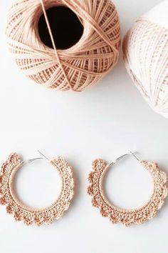 KNITTING IDEAS Smackdown! Start Writing, Crochet Earrings, Wordpress, Hoop Earrings, Knitting Ideas, Pretty, Beauty, Nice, Jewelry