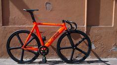 Iride fixed Modena