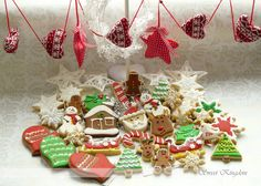 All sizes   Christmas cookies   Flickr - Photo Sharing!