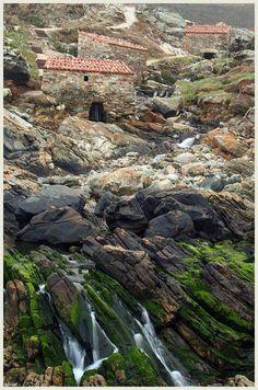 Malpica de Bergantiños,turismo de calidad,gastronomía y cultura