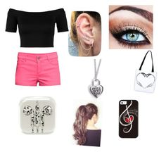 Untitled #60 by jillianstang042 on Polyvore featuring polyvore, moda, style, Miss Selfridge and H&M