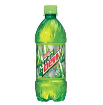 Diet Mtn Dew.  First thing I asked for in the hospital after Ella was born.