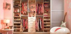 os melhores closets | modelos de closet planejados 5 140x140 Modelos de Closet Planejado