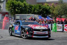 Una vez más el Mustang Fest hizo vibrar a Mundo E | Tuningmex.com