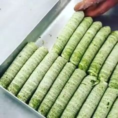 Turkish Recipes, Ethnic Recipes, Turkish Delight, Food Pictures, Asparagus, Ham, Delish, Dinner Recipes, Food And Drink