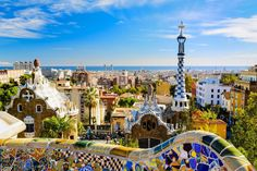 Barcelona Bucket List