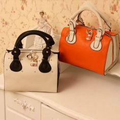 Hot Sale Zipper Small Bag For Women (Lock Not Include) 48b5eb3ecb67b