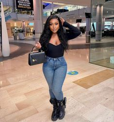 Black Girl Magic, Fall Outfits, Fall Clothes, Baddie, Inspired, Style, Fashion, Swag, Moda