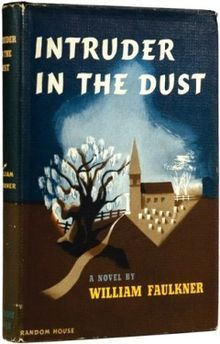 Intruder in the Dust - Wikipedia, the free encyclopedia