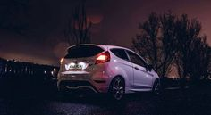 Beast of a Ford Ford Fiesta St, Mustangs, Beast, Saints, Cars, Autos, Car, Automobile, Mustang