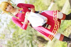 Skylot Zelda by laahmichelle.deviantart.com on @deviantART