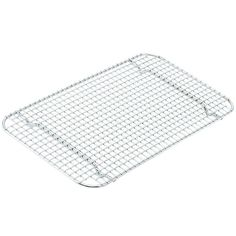 Vollrath 20028 Super Pan V Full Size S/S Wire Grate * Trust me, this is great! Click the image. : Chef's Pans
