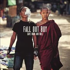 Listening to Fall Out Boy - Phoenix on Torch Music. Now available in the Google Play store for free.
