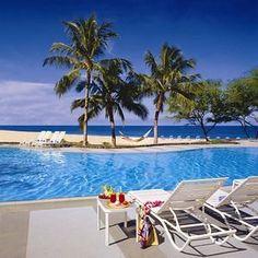 Hapuna Beach Prince Hotel, Kamuela