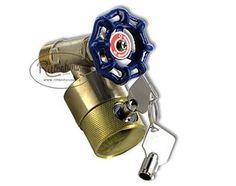 Water Faucet Lock Outdoor