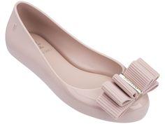 cheap for discount 3d715 5b72b 7 fantastiche immagini su Melissa Shoes- Mini e Kids