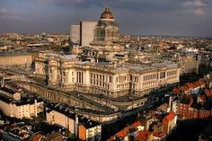 Faut-il (enfin) réformer Bruxelles en profondeur ? | Bruxelles