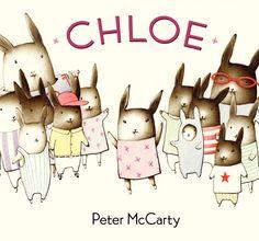 Chloe  by Peter McCarty