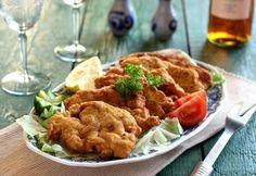 17 klasszikustól eltérő rántott csirke
