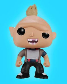 Funko Releasing THE GOONIES Toy Line!