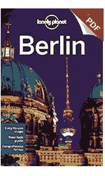 eBook Travel Guides and PDF Chapters from Lonely Planet: Berlin city guide - 9th edition (PDF) Lonely Planet