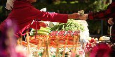 Five Great Farmers' Markets   Travel Wisconsin