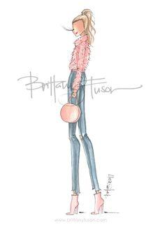 Brittany Fuson: Marissa