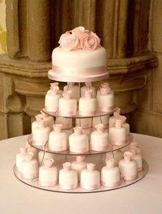 Dessert de mariage : un moment phare !