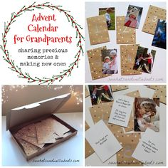 Homemade Calendar, Homemade Advent Calendars, Christmas Carol, Family Christmas, Christmas Crafts, Xmas, Advent Activities, Outdoor Activities For Kids, Family Crafts