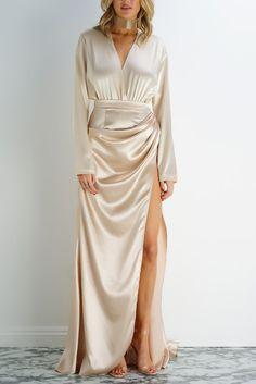 Tia Skirt - Ivory