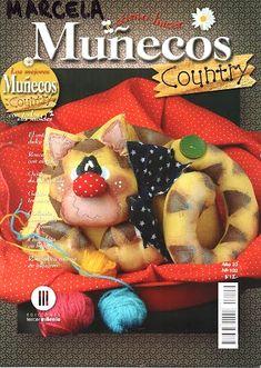 MUÑECOS COUNTRY No.102 - Marcia M - Álbumes web de Picasa
