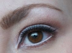 """Blog of Shadows: FOTD #8 - Katy Perry """"I Kissed A Girl"""" Look"""