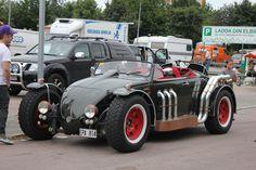 Classic VW beetle Hotrod | por Drontfarmaren