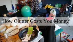 Save Money By Cleaning Up Your Act